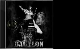 THE EYE - BABYLON Music