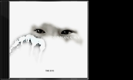 THE EYE - DEMON CRY Music
