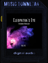 Download THE EYE Mp3-Store CLEOPATRA´S EYE