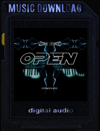 Download THE EYE Mp3-Store OPEN